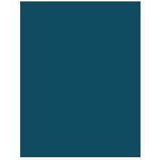 hand holding checklist icon
